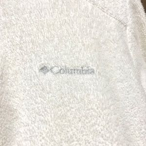 Columbia Jackets & Coats - Columbia zip-up jacket with hood!!